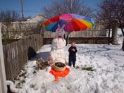 Snow Bunny with Patrick Leo