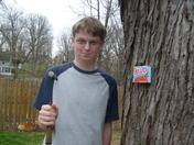 Nailing Jello to a Tree