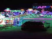 Sully's Christmas Lights