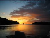 Sunrise at Wyandote