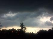 Thunderstorm 5 -24-12
