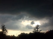 Thunderstorm 5-24-12