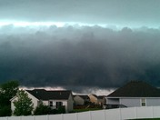 Storm Friday