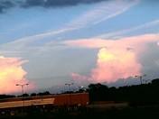 Cool Thunderheads