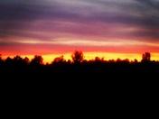 Sunset 6-16-12