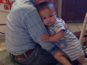 Ryan and Papa