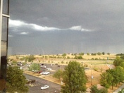 storms in Liberty