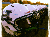 Harrisonville High School Football