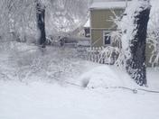 snowstorm 2013 Feb