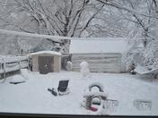 Snowmaggedon part II
