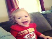 GO Chiefs! McKinnley Zismer