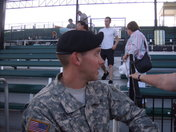 My son Andrew J. Turner (Independence, Mo.) Army- Fort Benning, GA June 2010