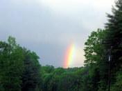 Rainbowfall