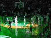 Celtics January 2009
