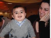 My Grandson Omar