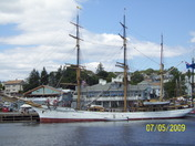 picton in gloucester bay