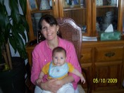 Mother's Day 2009