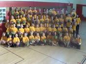 Bresnahan Elementary School, Newburyport, MA.