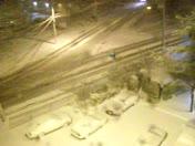 Snow storm 12/29/2012