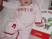 Happy Red Sox Fan