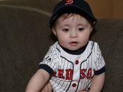 Red Sox Fan
