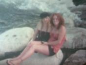 Me & Dawn in Reno Nevada July 2009