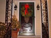 Happy Holidays to all from Arlington MA