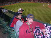 Red Sox vs Yankees 2008