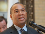 Governor Patrick-We Must Make It Personal