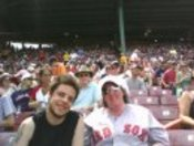dave and me at the ballgame.jpg