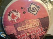 opening day at fenway