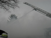 Rockland fire