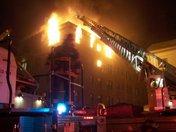 Malden fire 1/9/10