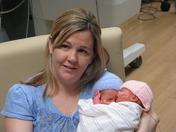 Newborn Twins ~ Owen & Olivia