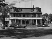 The Union Hotel Rt 32A Gilbertville MA 1964