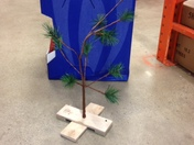 my x mad tree