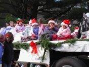 Middleboro Christmas Parade