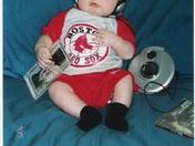 The Newest Boston Fan
