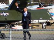 Obama In Marlborough 5