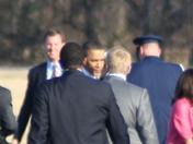Obama In Marlborough 6