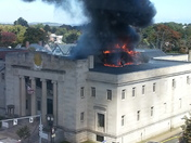 Fire-Masonic Lodge Quincy MA