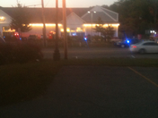 police shooting in Middleton MA at the CVS on maple street