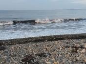 horseneck beach at sunrise