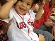 GO Sox!!