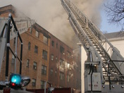 malden fire
