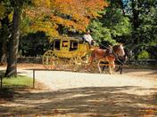 Hartford & Worcester Stagecoach