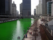 Chicago St. Patricks day