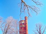 Eden Park - Castle Tower