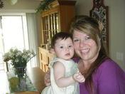 Mommies Baby Girl