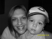 Mommy and Ryker